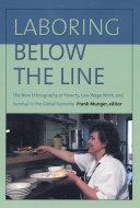 Laboring Below the Line [Pdf/ePub] eBook