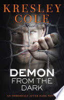 Demon from the Dark image