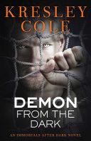Demon from the Dark Pdf/ePub eBook