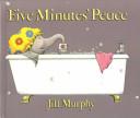 Five Minutes  Peace Book PDF