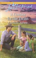 A Cowboy for the Twins Pdf/ePub eBook
