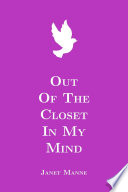 Out of the Closet of My Mind
