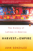 Harvest of Empire Book