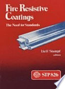 Fire Resistive Coatings Book PDF
