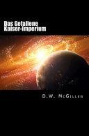Das Gefallene Kaiser-Imperium: Geheimakte Mars 12