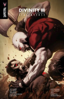 Divinity III: Heroes of The Glorious Stalinverse TPB Book