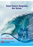 HUMAN RESOURCE MANAGEMENT  NEW HORIZONS