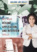 Ace Your R  sum    Application  and Interview Skills