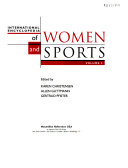 International Encyclopedia Of Women And Sports 2 H R