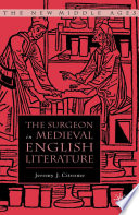 The Surgeon in Medieval English Literature Book