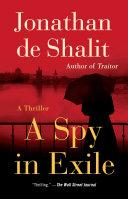 A Spy in Exile ebook