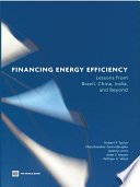 Financing Energy Efficiency