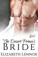 The Desert Prince's Bride [Pdf/ePub] eBook