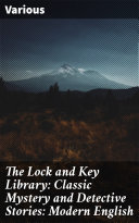 Pdf The Lock and Key Library: Classic Mystery and Detective Stories: Modern English