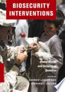 Biosecurity Interventions Book