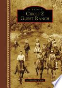 Circle Z Guest Ranch