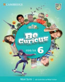 Be Curious Level 6 Activity Book