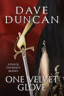 One Velvet Glove Book PDF