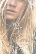 The Boy I Grew Up With (Hardcover) image