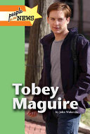 Tobey Maguire Book