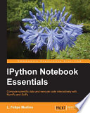 IPython Notebook Essentials