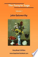 Forsyte Saga Pdf/ePub eBook