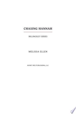 Chasing Hannah