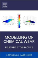 Modelling of Chemical Wear Book