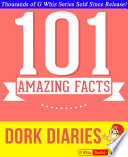 Dork Diaries 101 Amazing Facts You Didn T Know