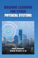 Machine Learning for Cyber Physical Systems Book