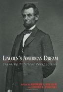 Lincoln s American Dream
