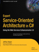 Expert Service-Oriented Architecture In C#