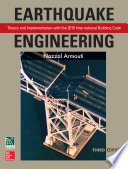 Earthquake Engineering  Theory and Implementation with the 2015 International Building Code  Third Edition Book