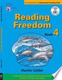 Reading Freedom Book