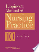 """Lippincott Manual of Nursing Practice"" by Sandra M. Nettina"