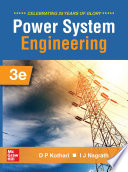 Power System Engineering 3e Book PDF