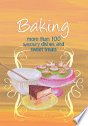 Easy Eats  Baking Book
