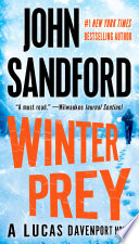 Winter Prey Book