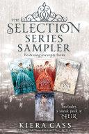 The Selection Series Sampler Pdf/ePub eBook