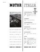 Motor Italia autocostruzione, autosport, autoturismo, aeronavigazione, motonautica!