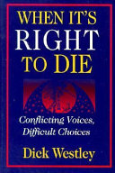 When It s Right to Die