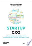 Startup CXO