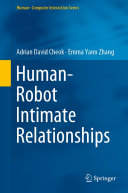Human–Robot Intimate Relationships