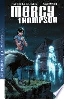 Patricia Briggs' Mercy Thompson: Hopcross Jilly #3