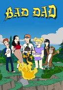 Bad Dad Comics