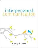 Looseleaf Interpersonal Communication with Connect Access Card