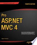 """""""Pro ASP.NET MVC 4"""" by Adam Freeman, Steven Sanderson"""