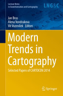 Modern Trends in Cartography