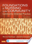 Foundations Of Nursing In The Community E Book