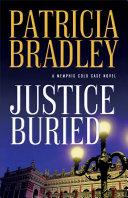 Justice Buried   Book  2